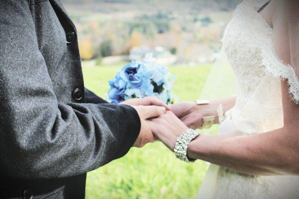 Weddings at Mansfield Ski Club